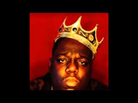 notorious-big JAMES BROWN - THE BOSS