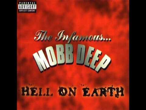 Mobb Deep Feat. Method Man - Extortion