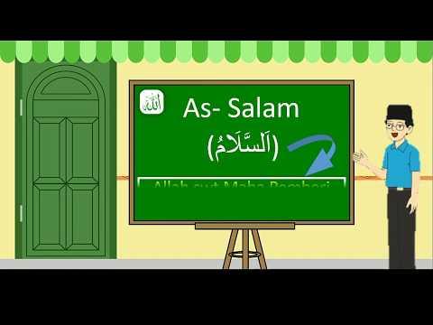 As Salam-PAI Kelas
