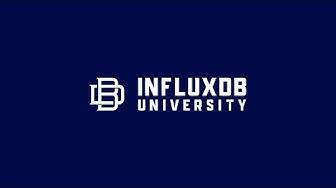 [Training] InfluxDB Performance Tuning & Schema Design