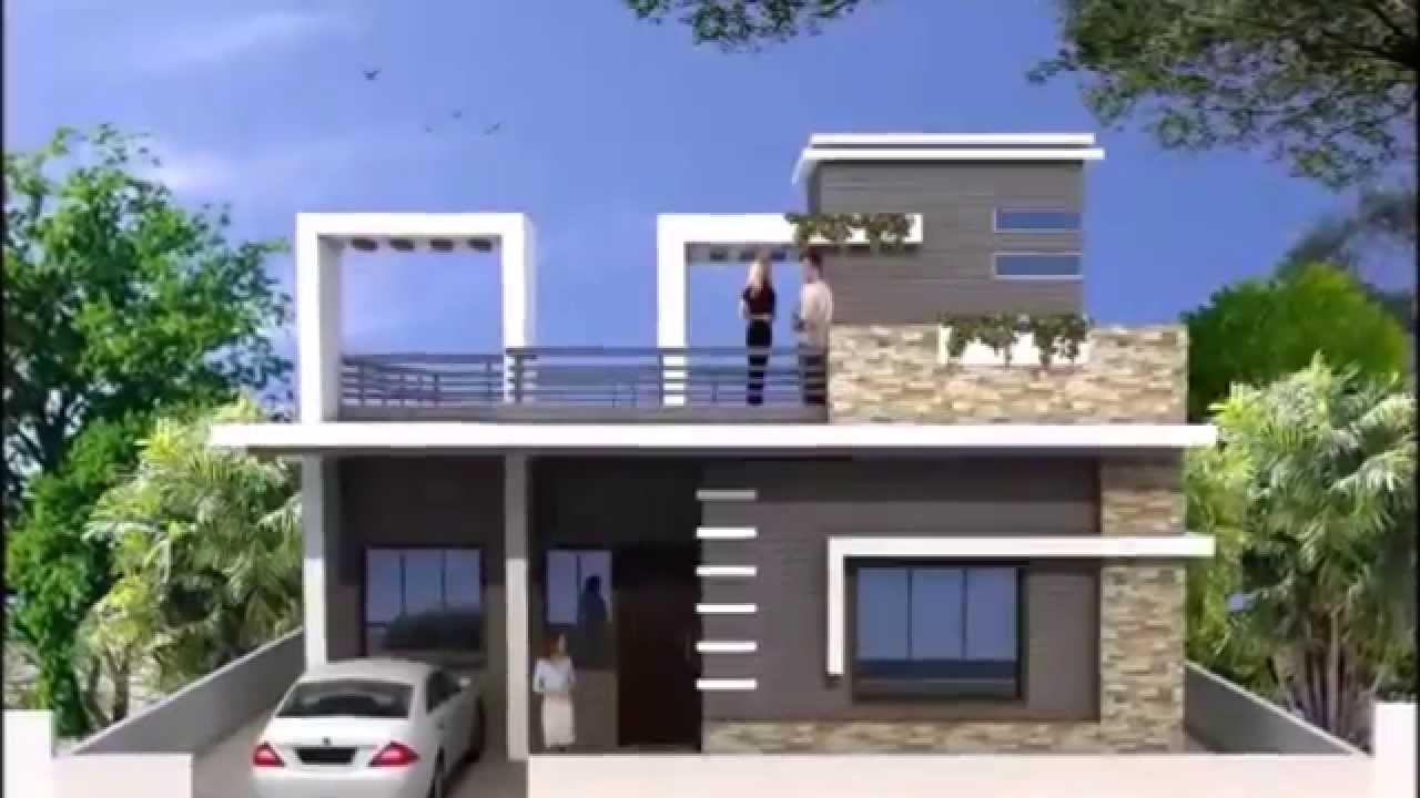 Simplex house plans youtube for From house design
