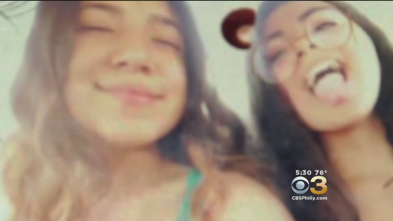 California Woman Live-Streamed Death Of Teen Sister