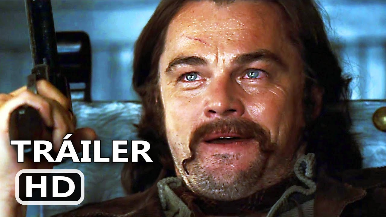 érase Una Vez En Hollywood Tráiler Español Doblado 2019 Tarantino Leonardo Dicaprio Brad Pitt Youtube