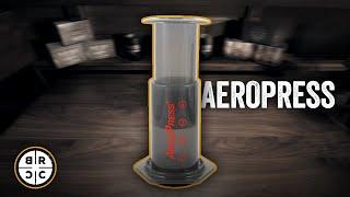 Video How To Use An Aeropress Coffee and Espresso Maker download MP3, 3GP, MP4, WEBM, AVI, FLV Juli 2018