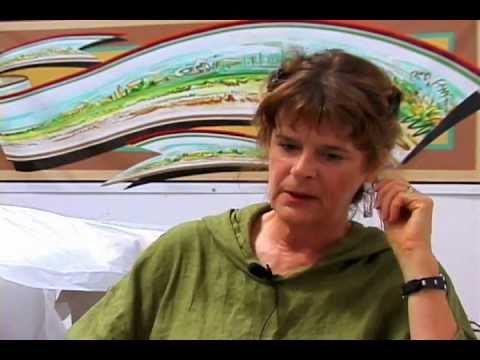 Karen Carson interview