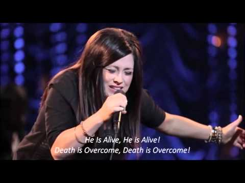 """Forever"" by Kari Jobe and Bethel Church Group"
