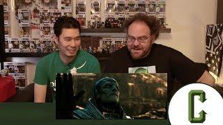 X-Men: Apocalypse Final Trailer Reaction and Review