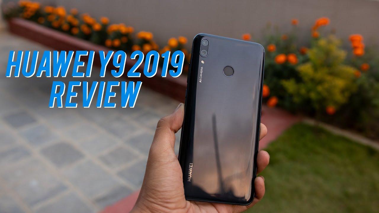 Huawei Y9 2019 Price in Nepal | Huawei Y9 2019 specs