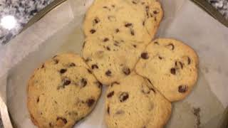 How To Make Ice-Cream Cookie Thing