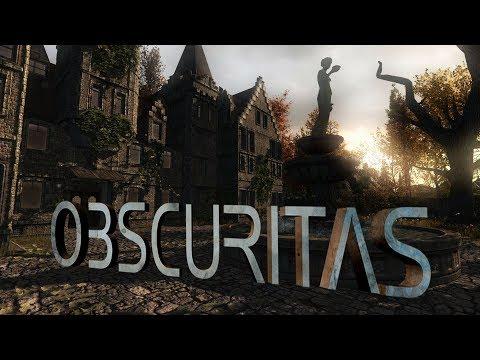 lost key    Obscuritas  