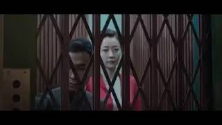 Simon Kook fight scene in Ip Man 3
