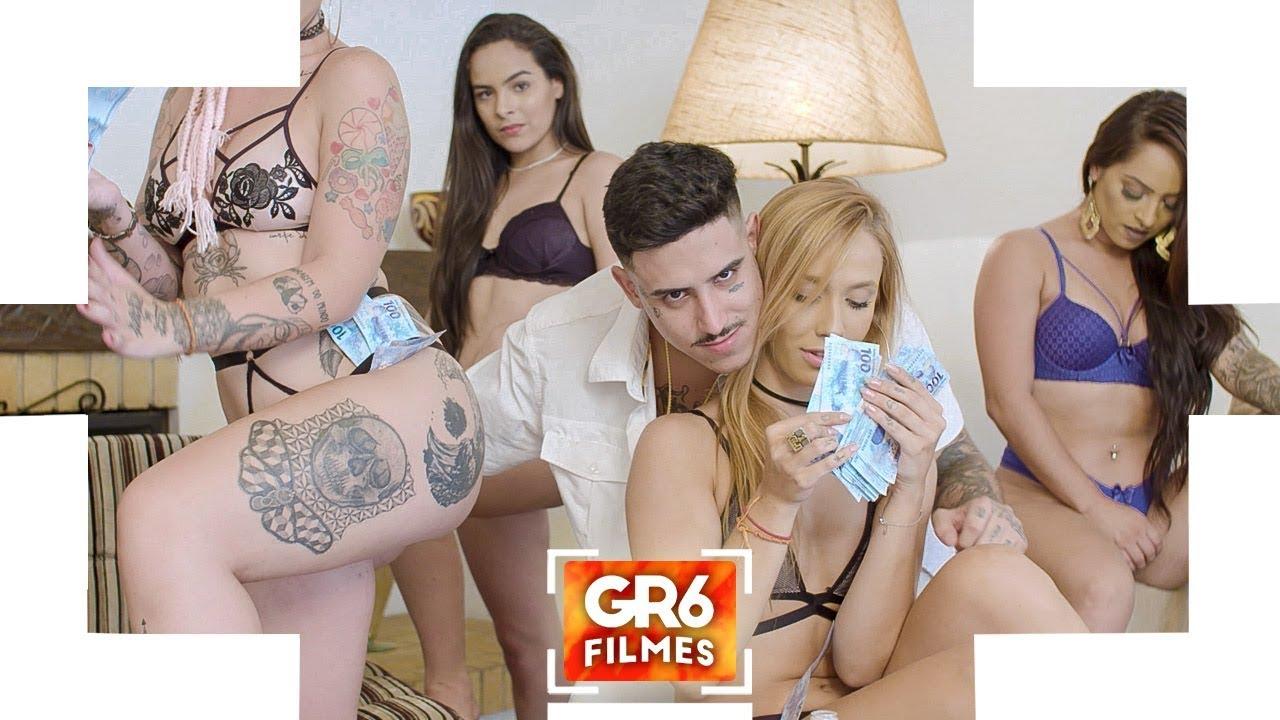 MC PH -  Vida Que Segue / Ladies And Cash (GR6 Filmes) Perera DJ