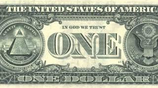 Масонские секреты на долларе