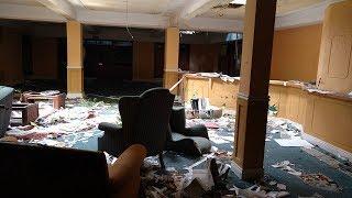 Video Irish Lads Explore Creepy Abandoned Hotel in County Kerry download MP3, 3GP, MP4, WEBM, AVI, FLV November 2017