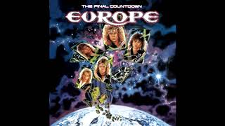 EUROPE-The Final Countdown(FLAC Copy)HQ Music