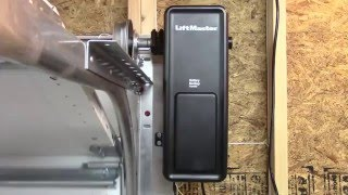 Liftmaster 8500 3800 On Wayne Dalton Torquemaster Tube Imazi