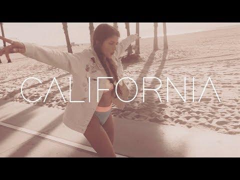 California - Malibu, Venice, LA (Patrick James California Song music video)