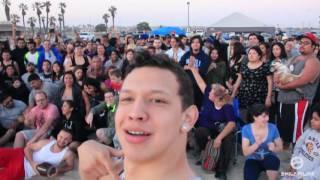 Huntington Beach Deaf Event 2016
