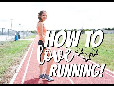 How To LOVE Running!