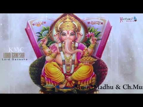 Vandesundara Gananayakam || Mani Kanthuni Madhura Geethalu || Lord Vinayaka Telugu Bhakthi Songs