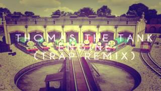 Thomas The Tank Engine Theme (Trap Remix)