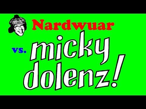 Nardwuar vs Micky Dolenz