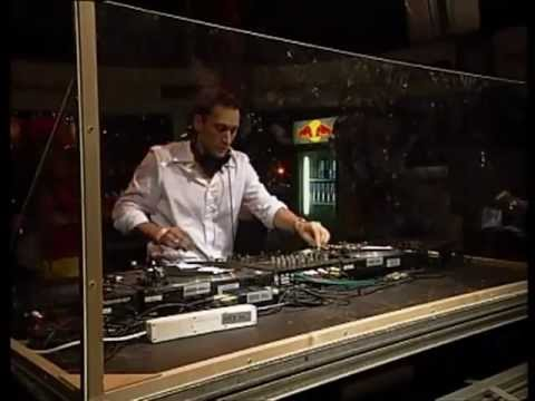 Loveparade 2003 - Paul van Dyk (Live DJ set)