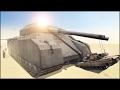 VER. 2 - MORE REAL - 20 P1000 RATTE vs 100 ABRAMS - Men of War Assault Squad 2 - Editor Scenario #78