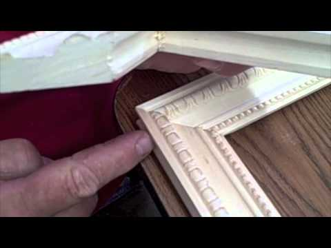 How To Build Picture Frames Youtube