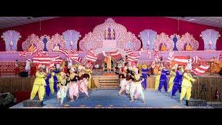 Guruhari Darshan 3-4 November 2017, Bochasan, India