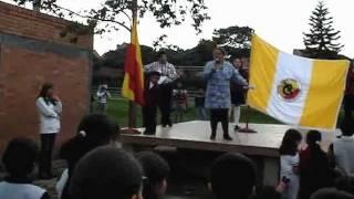 HISTORIA DEL COLEGIO AQUILEO PARRA