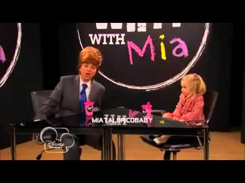 Mia Talerico on So Random! as Special Guest Star