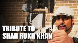 Happy birthday shah rukh khan! | mad stuff with rob