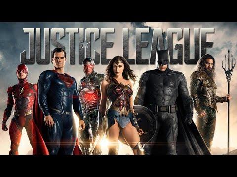 أخبار فنية - نجوم Justice League يُروجون للفيلم في لوس أنجلوس  - 13:23-2017 / 11 / 16