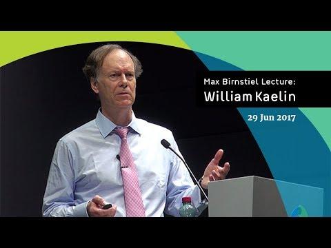 William Kaelin | Max Birnstiel Lecture