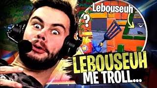 Troll par Lebouseuh sur ce Temple Run sur Fortnite Créatif !