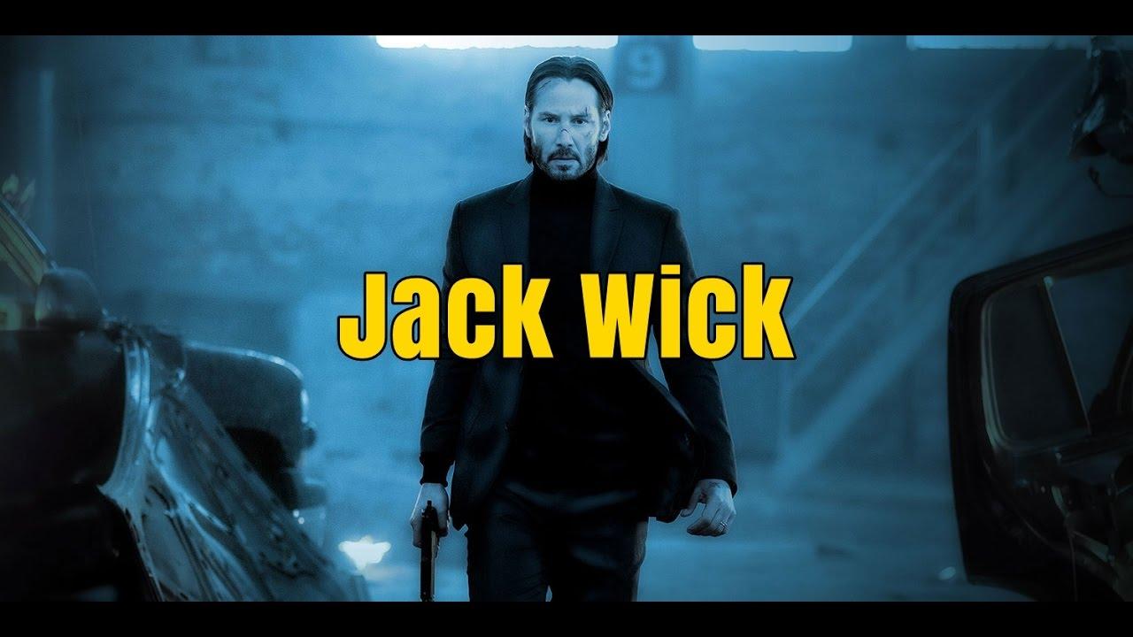 Jack Wick