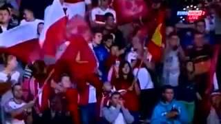 Чемпионат мира по тяжелой атлетике 2013!Мужчины 85 кг! Рывок