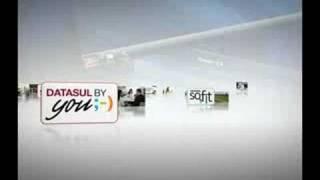 Vídeo Institucional Datasul - Planeta 2008
