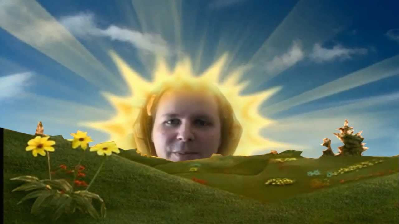 Teletubbies Sun Wallpaper Www Pixshark Com Images