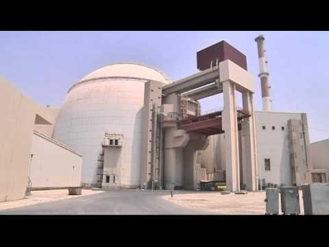 ITN News: Iran Begins To Load Nuclear Plant With Fuel
