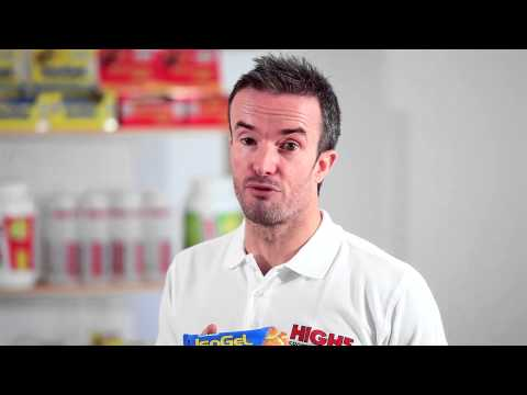 Marathon Nutrition Guide