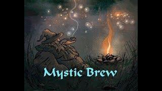 Mystic Brew: Are Cathedrals A Version of Cathode? Saturday Night Potpourri