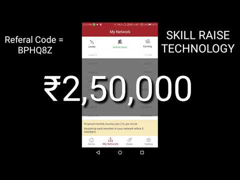Earn More Money without Investment || By Skill Raise
