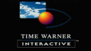 Time Warner Logos 1994 and 1996