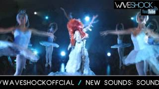 Reepublic vs. Florence and The Machine- Turn Off The Spectrum (Waveshock Mashup) FREE DOWNLOAD!!