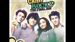 Camp rock 2 tear it down (w/ download) youtube.
