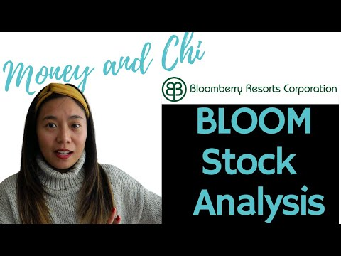 BLOOM STOCK ANALYSIS | BLOOMBERRY RESORTS SOLAIRE | TO BUY OR NOT?