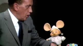 Gambar cover Topo Gigio on The Ed Sullivan Show