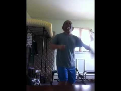 Cotton eyed joe dance